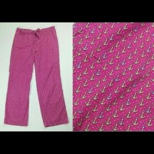 🎀 Pink Vineyard Vines PJ Bottoms🎀